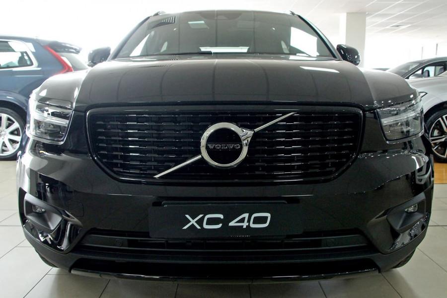 2019 Volvo Xc40 (No Series) MY19 T5 R-Design Suv Mobile Image 4