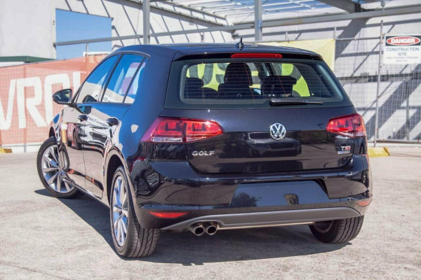 2014 Volkswagen Golf AU MY14 103 TSI Highline Hatchback Image 2
