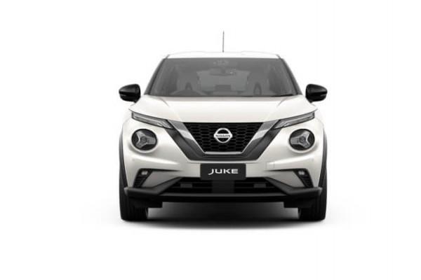 2021 Nissan JUKE F16 ST-L Plus Other