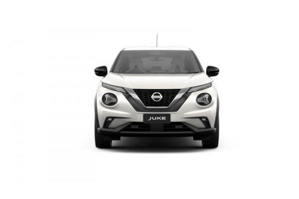 2021 Nissan JUKE F16 ST-L Plus Other Image 4