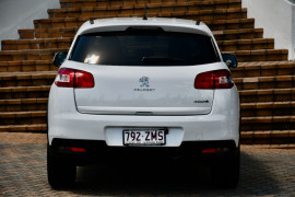 2012 Peugeot 4008 MY12 Active Wagon Image 4