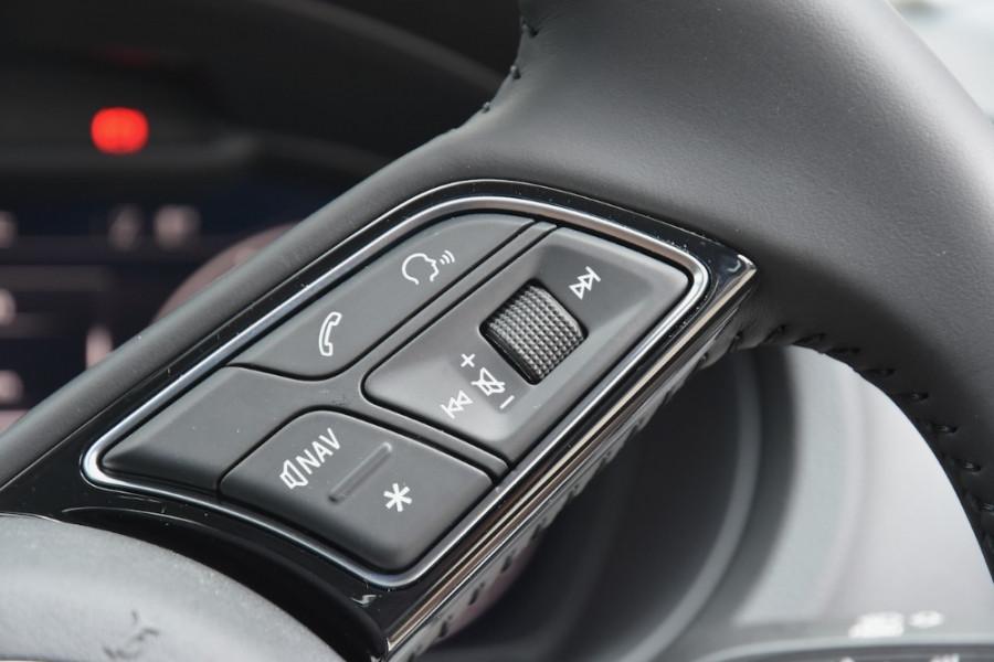 2019 MY20 Audi A3 35 S-line Plus Ed 1.4L TFSI 110kW Sedan Image 12