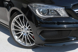 2016 MY06 Mercedes-Benz Cla45 C117 806MY CLA45 AMG Coupe Image 2