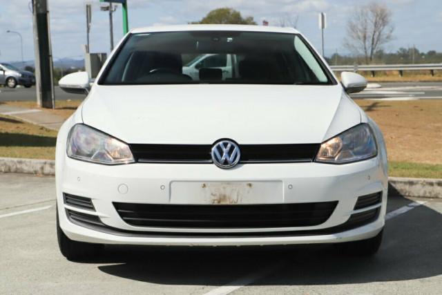 2013 MY14 Volkswagen Golf VII MY14 90TSI Comfortline Hatchback Image 7