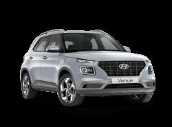 Hyundai Venue Active Base