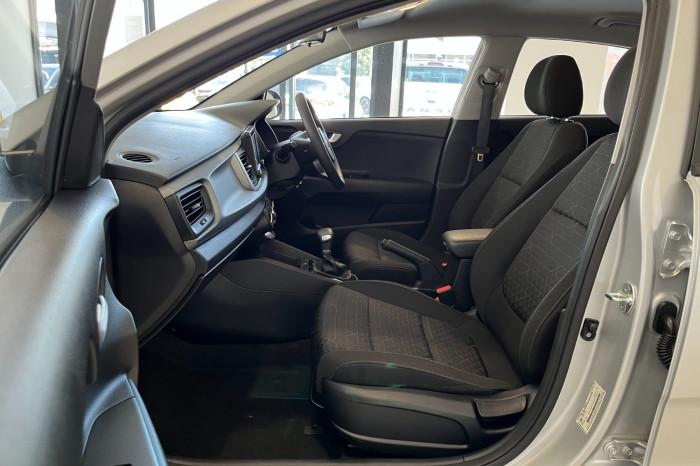 2019 Kia Rio YB MY19 S Hatchback Image 15