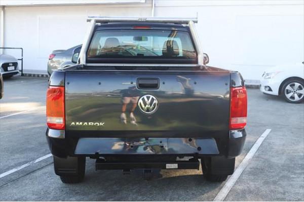 2014 Volkswagen Amarok 2H MY14 TDI340 Utility Image 3