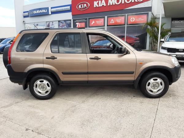 2002 Honda CR-V RD  Suv Image 5