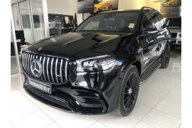 2020 Mercedes-Benz Gl Class Wagon Image 3