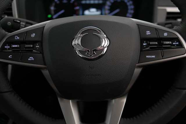 2019 SsangYong Musso XLV Ultimate Plus 9 of 26