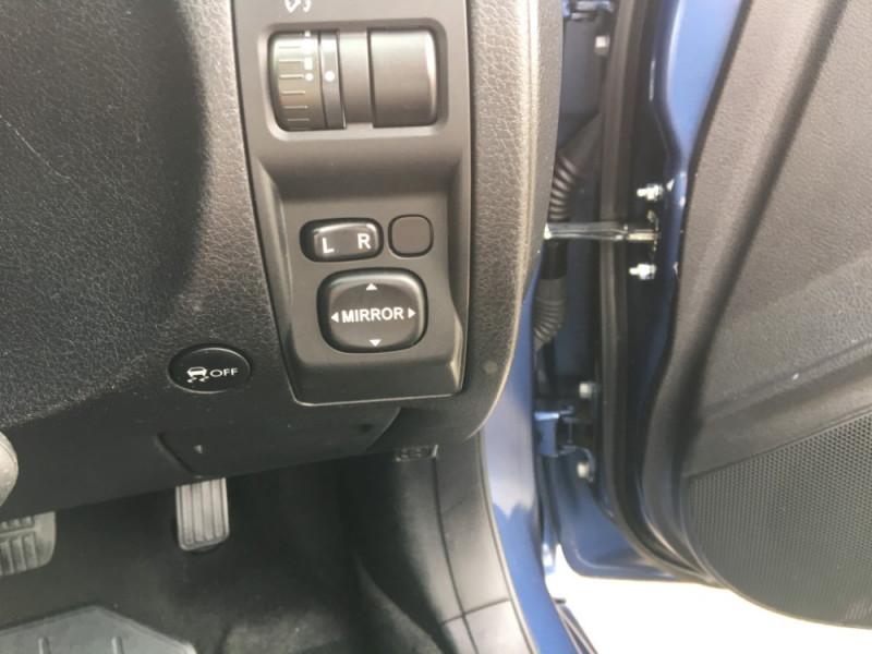 2011 Subaru Impreza G3 R Sedan