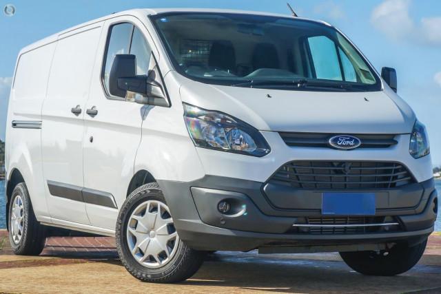 2017 MY17.75 Ford Transit VN Custom 340L LWB Van