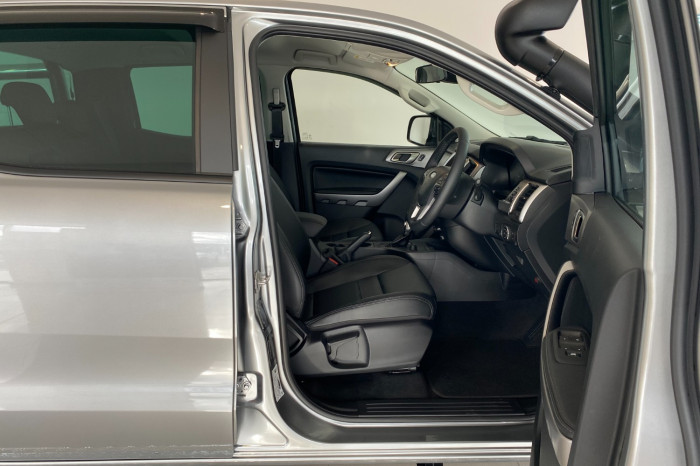 2021 MY21.75 Ford Ranger PX MkIII XLT Double Cab Utility Image 6