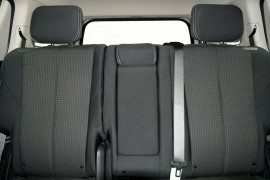 2019 Isuzu UTE MU-X LS-U 4x4 Wagon Mobile Image 14