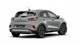 2020 MY20.75 Ford Puma JK Puma Wagon image 3