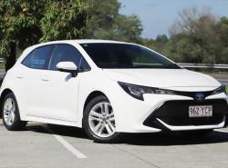 Toyota Corolla Hybrid ZWE186R