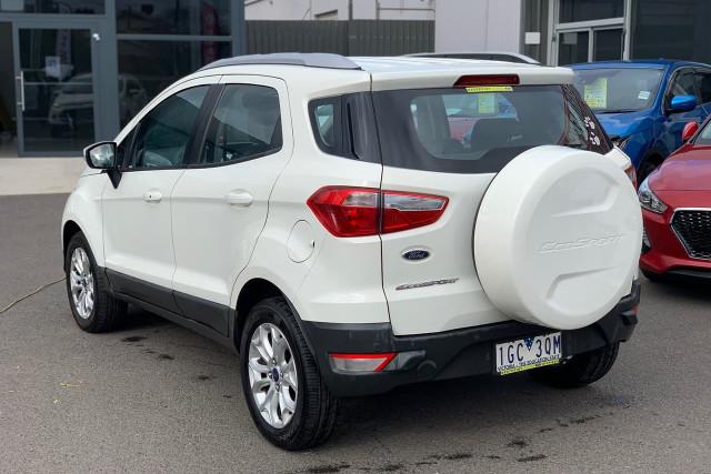 2015 Ford EcoSport Titanium 6 of 24