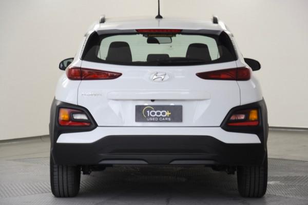 2018 MY19 Hyundai Kona OS.2 Go Suv Image 4
