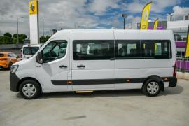 2020 MY21 Renault Master X62 (Bus) Pro 110kW LWB Bus