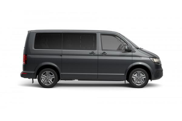 2021 Volkswagen Multivan T6.1 Comfortline Premium SWB Van Image 5