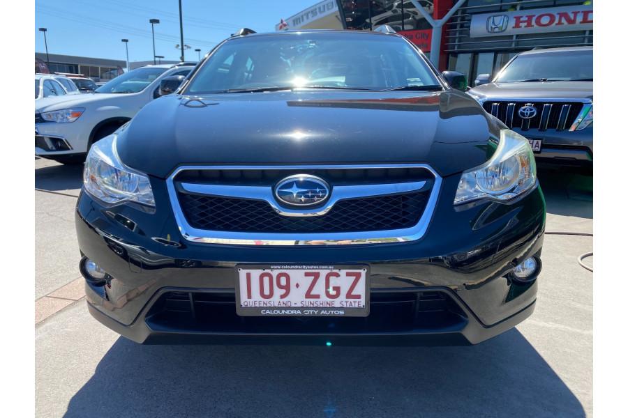 2013 Subaru Xv G4X  2.0i Suv