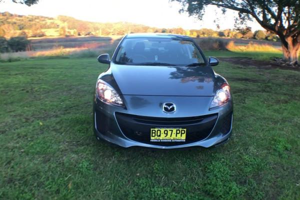 2012 Mazda 3 BL10F2 Neo Sedan Image 4
