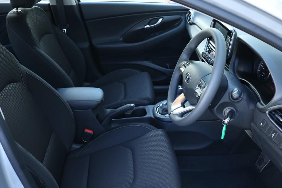 2019 Hyundai i30 PD Go Hatchback Image 7