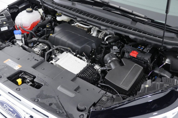 2018 MY19 Ford Endura CA Trend Suv Image 21