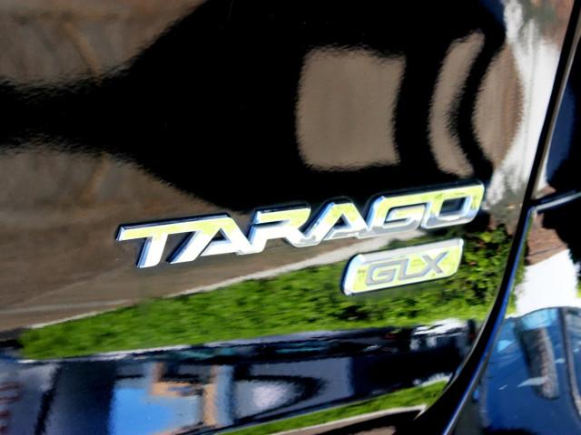 2009 Toyota Tarago ACR50R  GLX Wagon