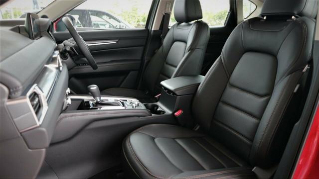 2021 Mazda CX-5 KF Series GT Suv Mobile Image 11