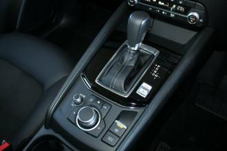 2021 Mazda CX-5 KF Series Touring Suv image 30