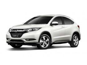 Honda HR-V VTi-S VTiS FWD auto