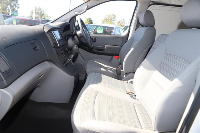 2020 Hyundai Iload TQ4 MY20 Van Image 7