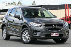 Mazda CX-5 Maxx SKYACTIV-Drive AWD Sport KE1032