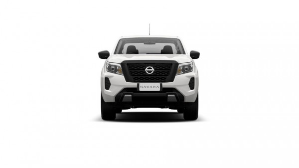 2021 Nissan Navara NAVARA 4X4 2.3 DSL SL Other Image 4