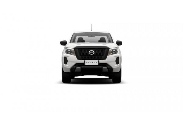 2021 Nissan Navara D23 King Cab SL Pick Up 4x4 Other