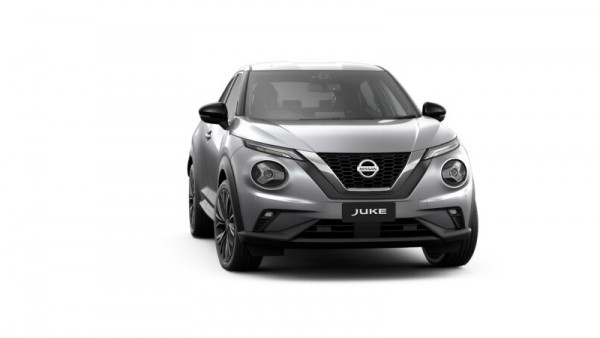 2020 Nissan JUKE F16 Ti Suv Image 4