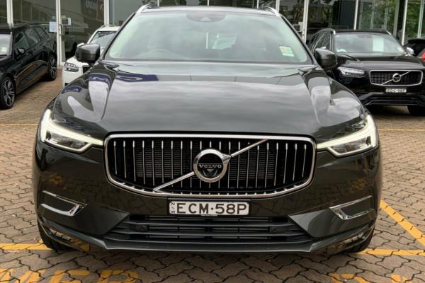 2018 MY19 Volvo XC60 246 MY19 T5 Inscription (AWD) Suv Image 2