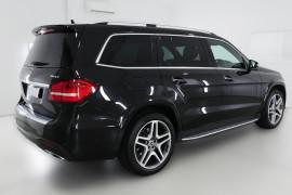 2018 MY09 Mercedes-Benz Gls-class X166 809MY GLS350 d Wagon Image 2