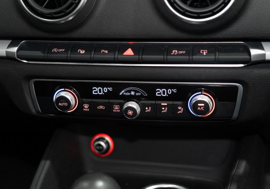 2014 Audi A3 Audi A3 Sportback 1.4 Tfsi Attraction Auto Sportback 1.4 Tfsi Attraction Hatchback