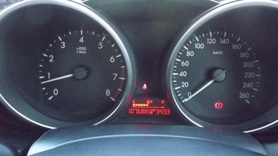 2011 Mazda 3 BL10F2 Neo Sedan Image 23