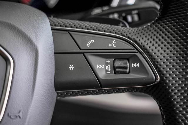 2020 Audi A5 F5 MY20 45 TFSI S line Hatchback Image 15