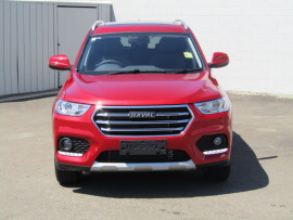2021 Haval H2 Luxury Sports utility vehicle