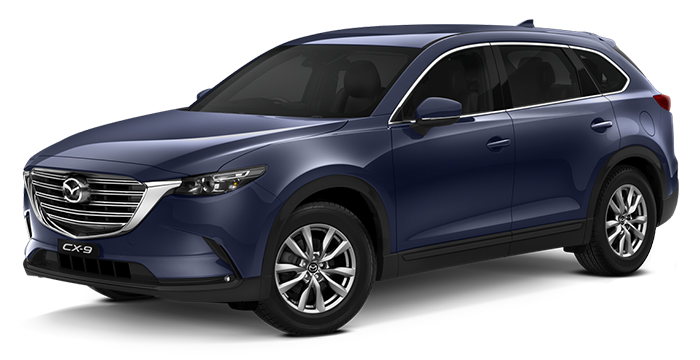 2018 Mazda Cx 9 Touring For Sale In Woodleys Mazda
