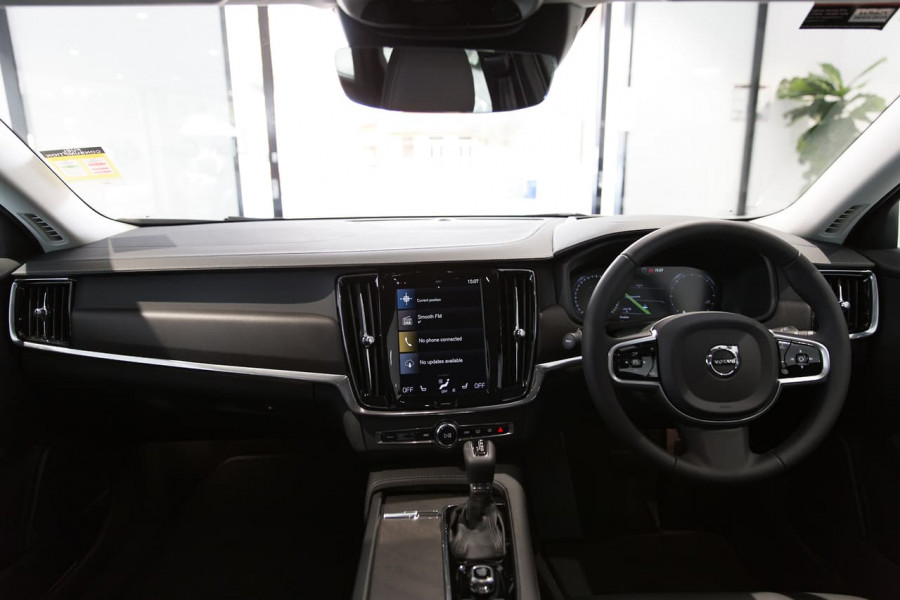 2019 MY20 Volvo V90 Cross Country P Series D5 Wagon Image 6