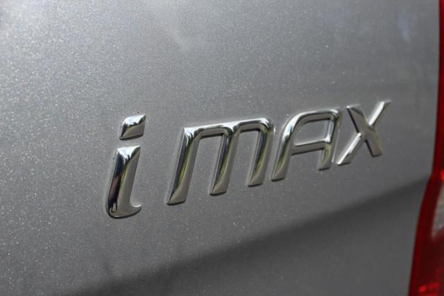 2015 Hyundai Imax TQ-W Turbo Wagon