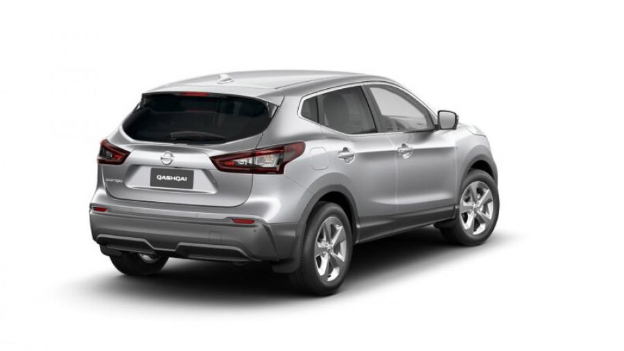 2021 MY0  Nissan QASHQAI J11 Series 3 ST Plus Other Image 19