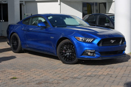Ford Mustang GT FM 2017MY