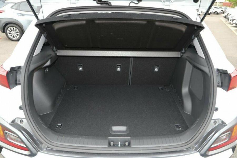 2020 Hyundai Kona OS.3 Elite Suv Image 9