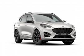 Ford Escape ST-Line ZH